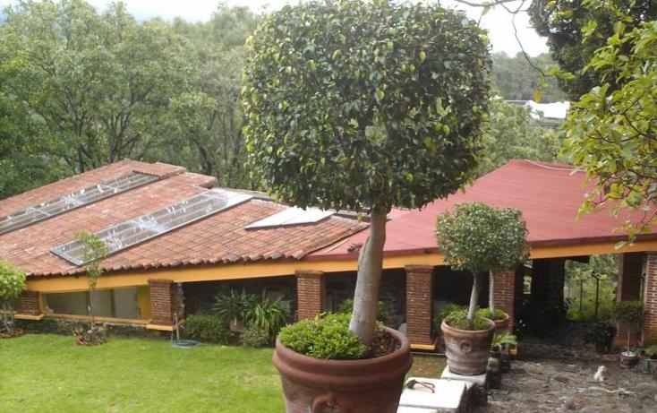 Foto de casa en venta en  , del bosque, cuernavaca, morelos, 875487 No. 01