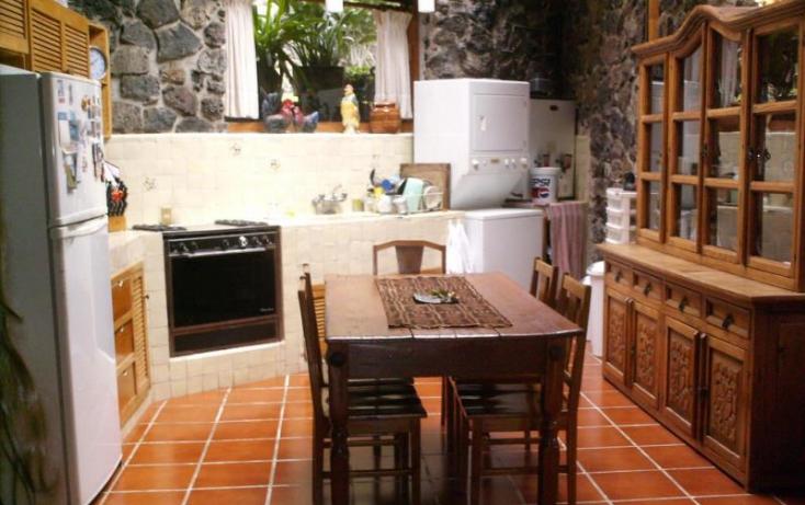 Foto de casa en venta en, del bosque, cuernavaca, morelos, 875487 no 02