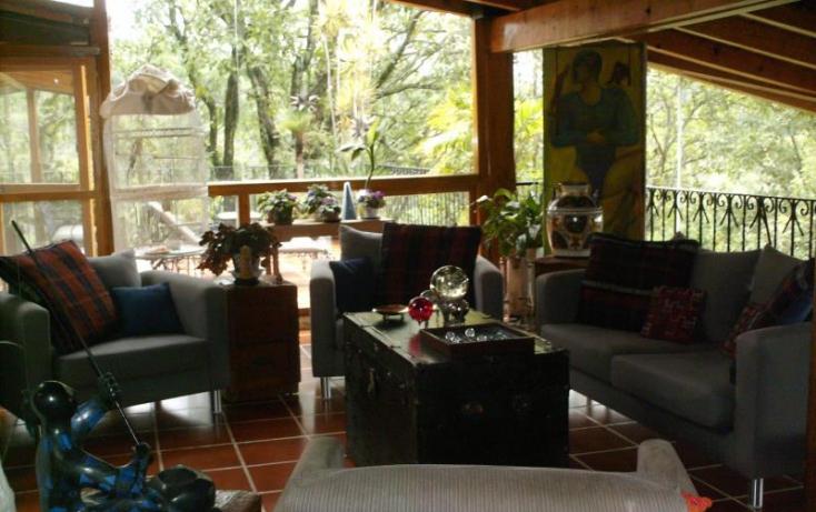 Foto de casa en venta en, del bosque, cuernavaca, morelos, 875487 no 03