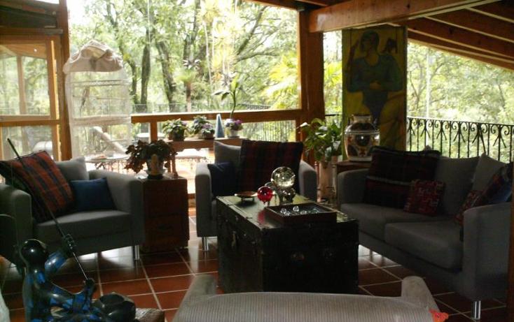 Foto de casa en venta en  , del bosque, cuernavaca, morelos, 875487 No. 03