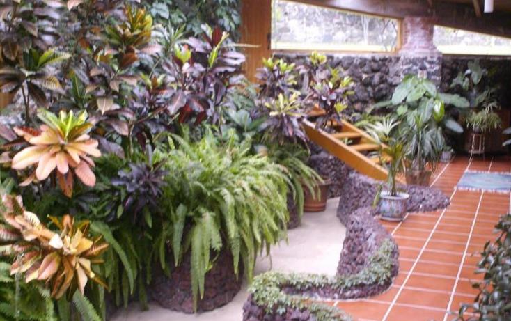 Foto de casa en venta en  , del bosque, cuernavaca, morelos, 875487 No. 04