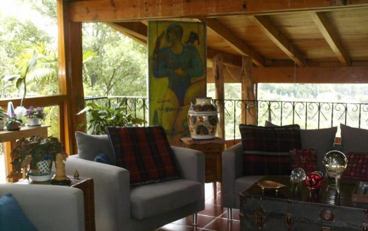 Foto de casa en venta en, del bosque, cuernavaca, morelos, 875487 no 05