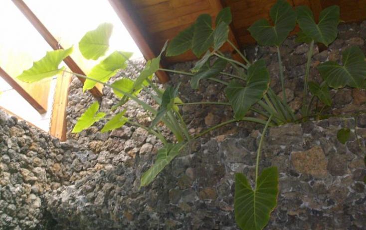 Foto de casa en venta en, del bosque, cuernavaca, morelos, 875487 no 08