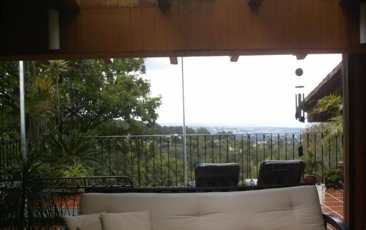 Foto de casa en venta en, del bosque, cuernavaca, morelos, 875487 no 09