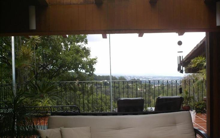 Foto de casa en venta en  , del bosque, cuernavaca, morelos, 875487 No. 09