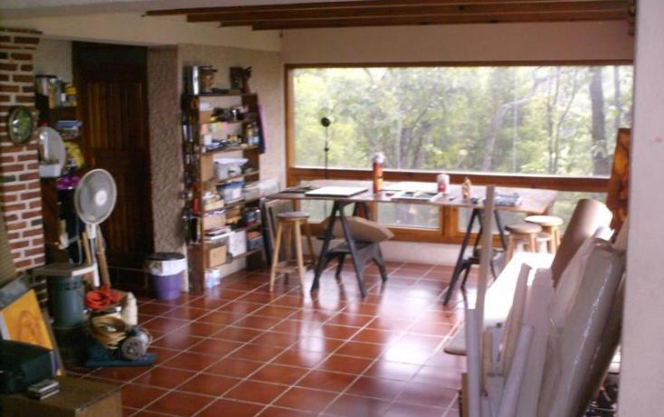 Foto de casa en venta en, del bosque, cuernavaca, morelos, 875487 no 16