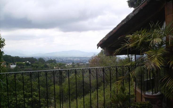 Foto de casa en venta en  , del bosque, cuernavaca, morelos, 875487 No. 19