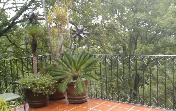 Foto de casa en venta en, del bosque, cuernavaca, morelos, 875487 no 20