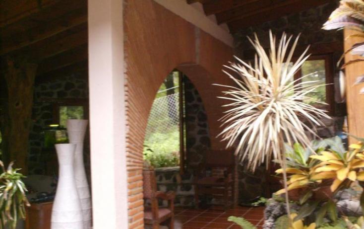 Foto de casa en venta en, del bosque, cuernavaca, morelos, 875487 no 24