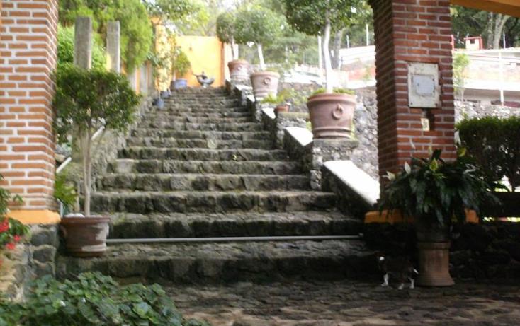 Foto de casa en venta en  , del bosque, cuernavaca, morelos, 875487 No. 26