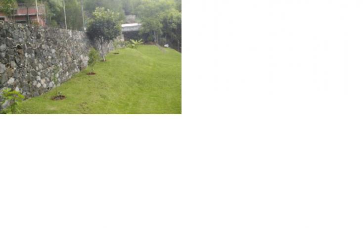 Foto de casa en venta en, del bosque, cuernavaca, morelos, 875487 no 27