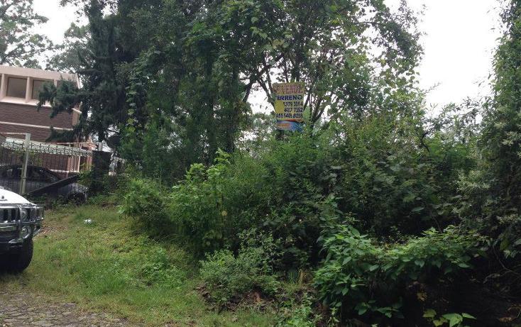 Foto de terreno habitacional en venta en del bosque, del bosque, cuernavaca, morelos, 632650 no 01