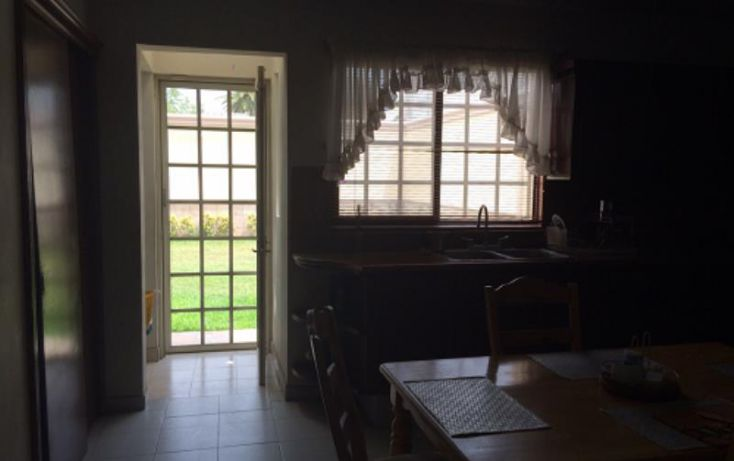 Foto de casa en venta en, del bosque, gómez palacio, durango, 1155491 no 03