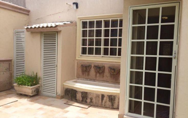 Foto de casa en venta en, del bosque, gómez palacio, durango, 1155491 no 09