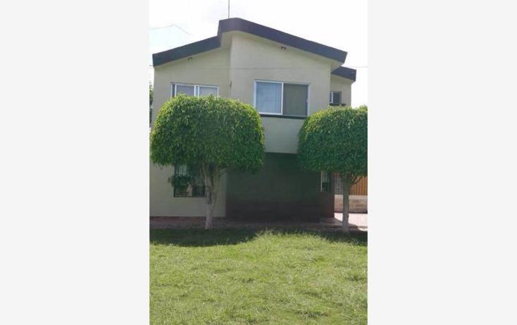Foto de casa en venta en  , del bosque, irapuato, guanajuato, 902767 No. 01