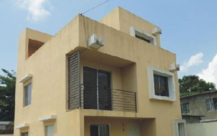 Foto de casa en venta en, del bosque, tampico, tamaulipas, 1083787 no 01