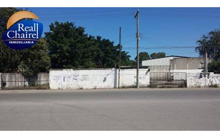 Foto de terreno comercial en renta en  , del bosque, tampico, tamaulipas, 1133755 No. 01
