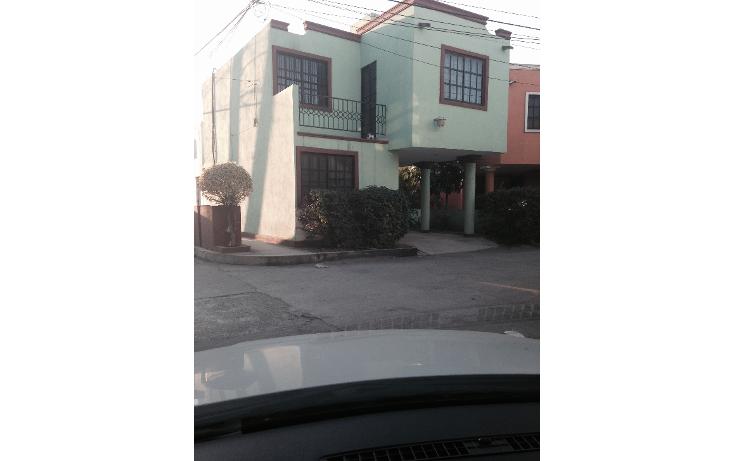 Foto de casa en venta en  , del bosque, tampico, tamaulipas, 1197873 No. 01