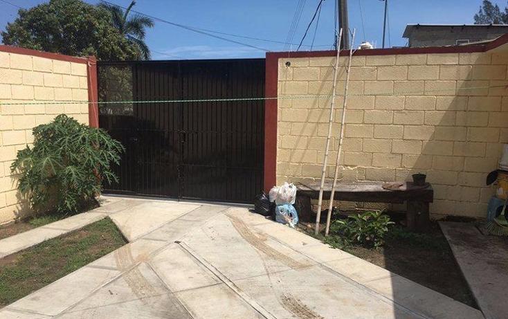 Foto de casa en venta en  , del bosque, tampico, tamaulipas, 1232219 No. 03