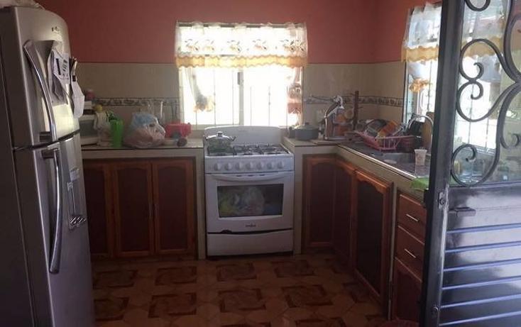 Foto de casa en venta en  , del bosque, tampico, tamaulipas, 1232219 No. 06