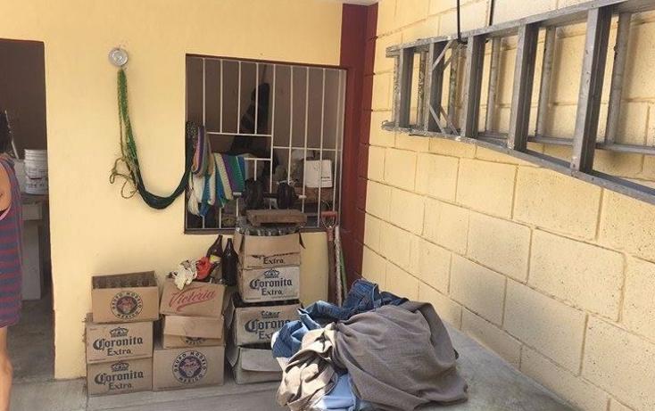Foto de casa en venta en  , del bosque, tampico, tamaulipas, 1232219 No. 09