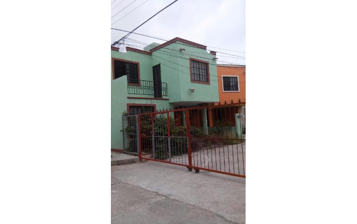 Foto de casa en venta en  , del bosque, tampico, tamaulipas, 1977436 No. 01
