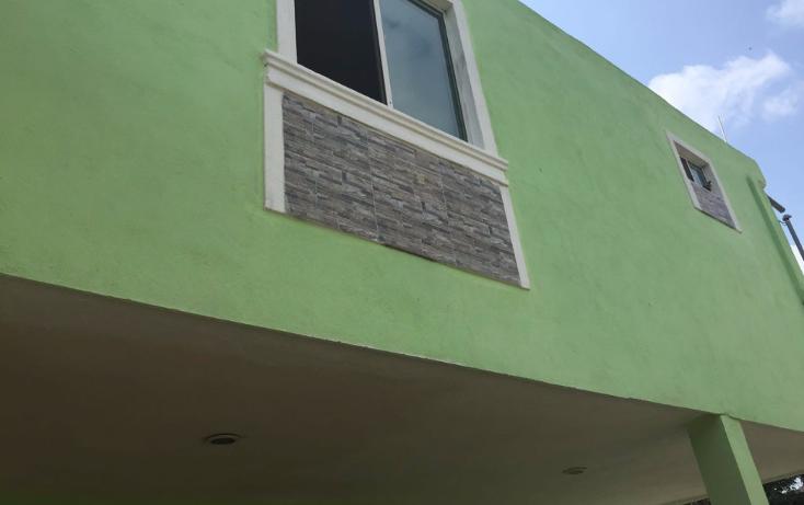 Foto de casa en venta en  , del bosque, tampico, tamaulipas, 2035836 No. 01