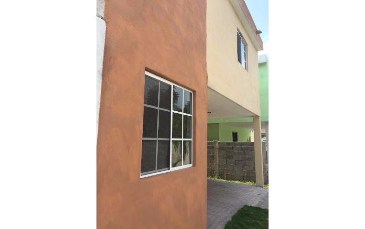 Foto de casa en venta en  , del bosque, tampico, tamaulipas, 2035988 No. 01