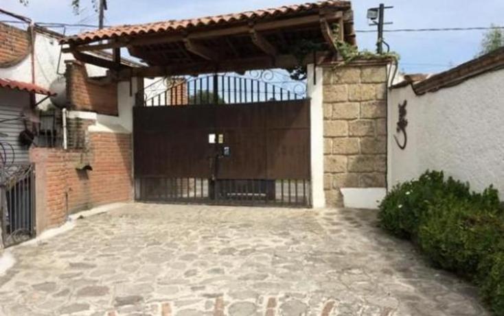 Foto de casa en venta en  , del calvario, calimaya, méxico, 1282691 No. 01