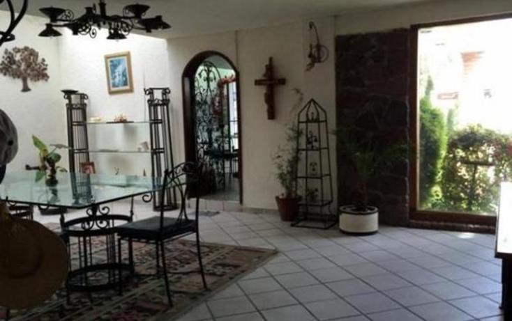 Foto de casa en venta en  , del calvario, calimaya, méxico, 1282691 No. 02