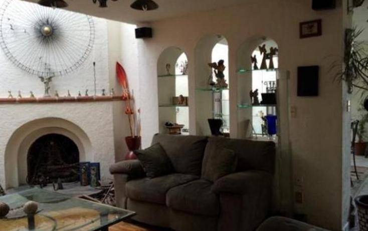 Foto de casa en venta en  , del calvario, calimaya, méxico, 1282691 No. 03