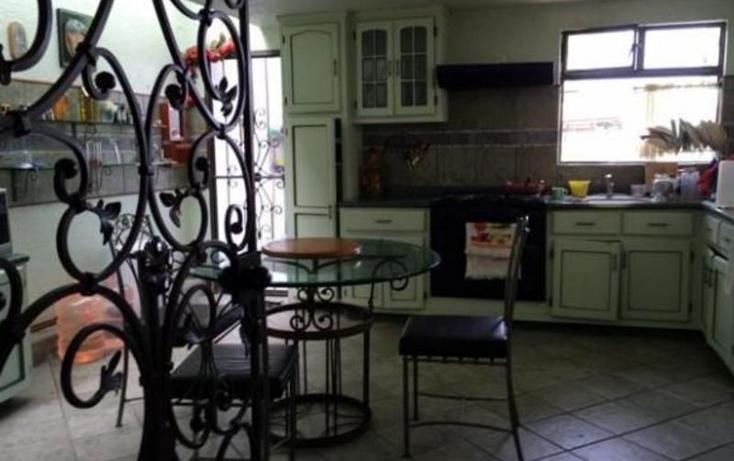 Foto de casa en venta en  , del calvario, calimaya, méxico, 1282691 No. 04