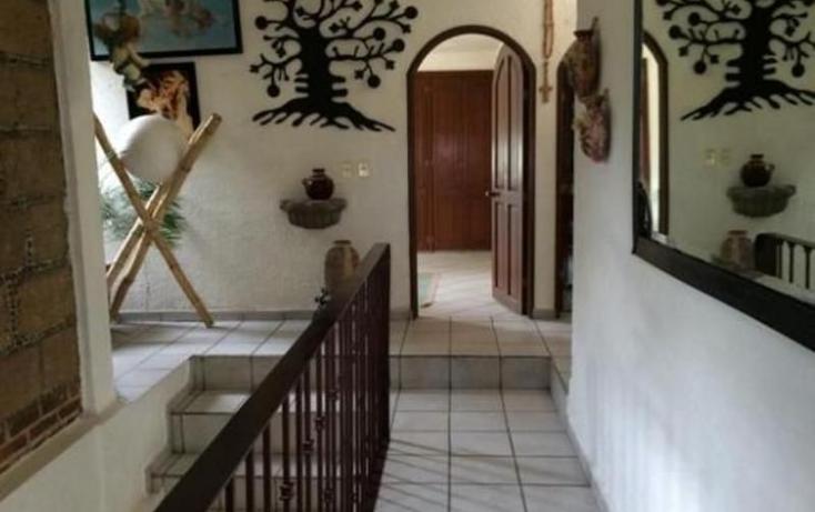 Foto de casa en venta en  , del calvario, calimaya, méxico, 1282691 No. 08