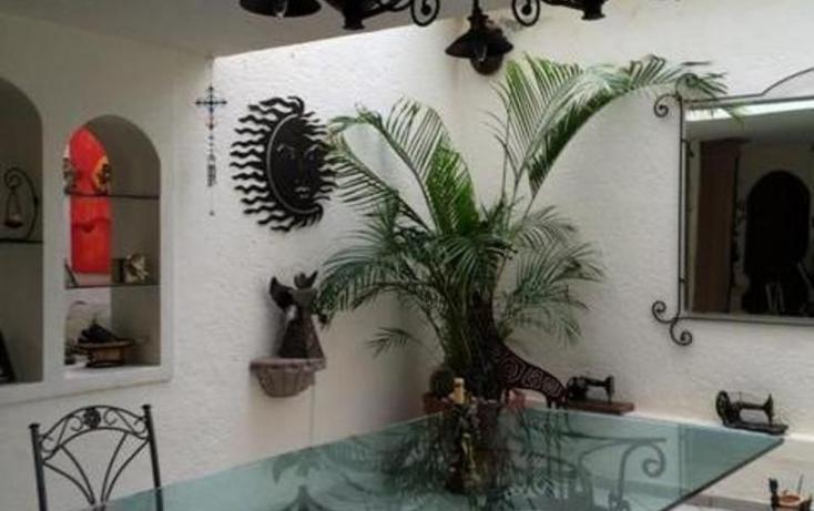 Foto de casa en venta en  , del calvario, calimaya, méxico, 1282691 No. 09