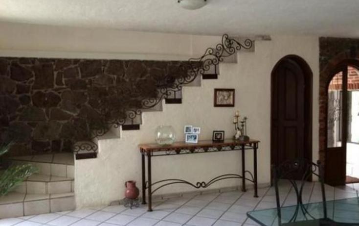 Foto de casa en venta en  , del calvario, calimaya, méxico, 1282691 No. 10