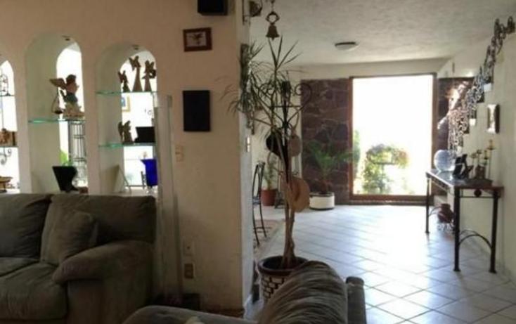 Foto de casa en venta en  , del calvario, calimaya, méxico, 1282691 No. 12