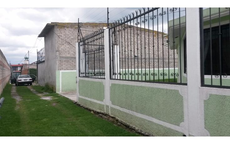 Foto de casa en venta en  , del calvario, zinacantepec, méxico, 1244507 No. 03