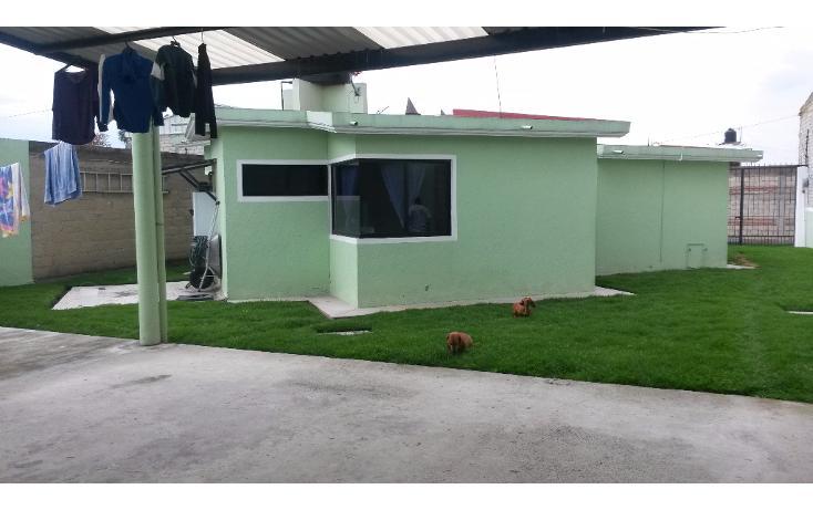 Foto de casa en venta en  , del calvario, zinacantepec, méxico, 1244507 No. 05