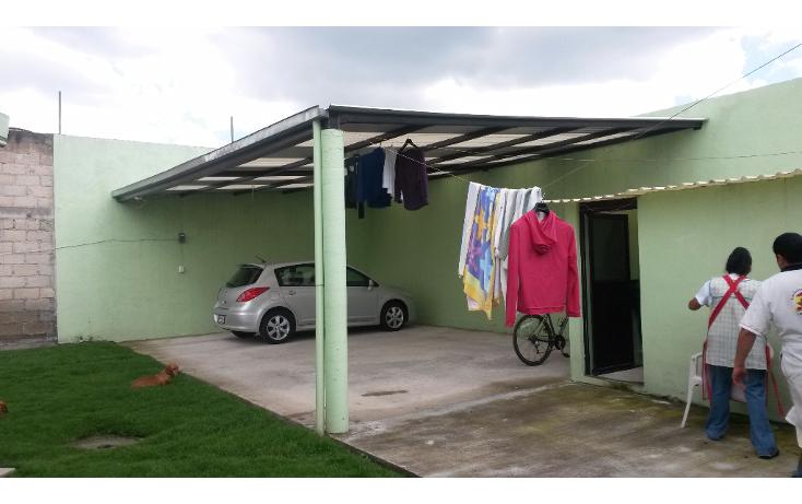 Foto de casa en venta en  , del calvario, zinacantepec, méxico, 1244507 No. 06