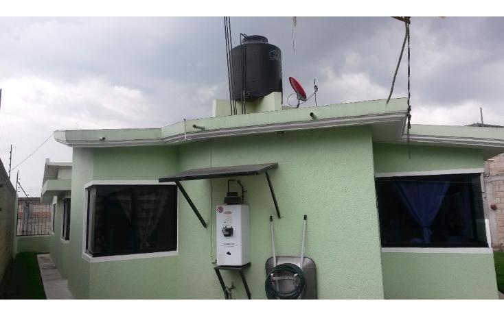 Foto de casa en venta en  , del calvario, zinacantepec, méxico, 1244507 No. 07