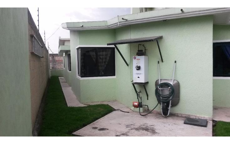 Foto de casa en venta en  , del calvario, zinacantepec, méxico, 1244507 No. 08