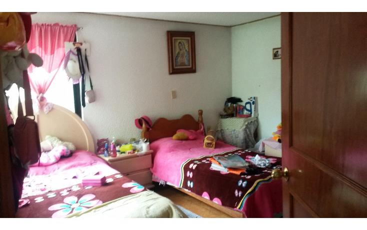 Foto de casa en venta en  , del calvario, zinacantepec, méxico, 1244507 No. 10