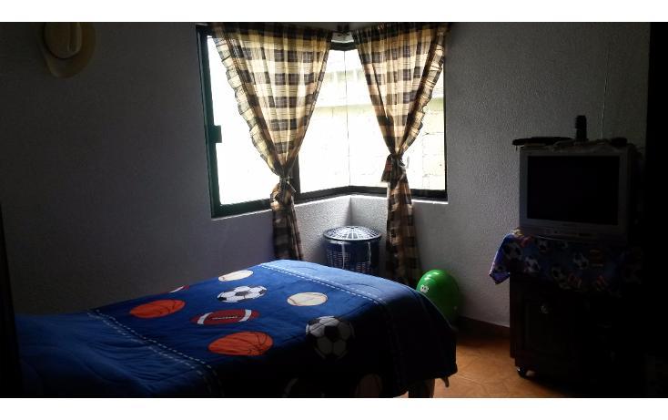 Foto de casa en venta en  , del calvario, zinacantepec, méxico, 1244507 No. 12