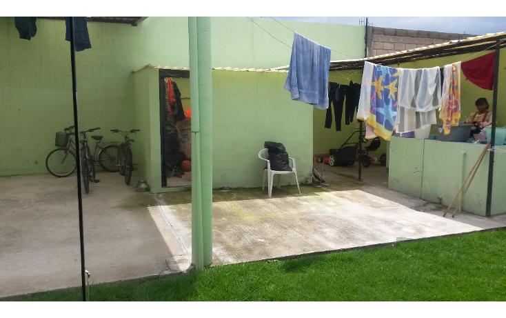 Foto de casa en venta en  , del calvario, zinacantepec, méxico, 1244507 No. 13