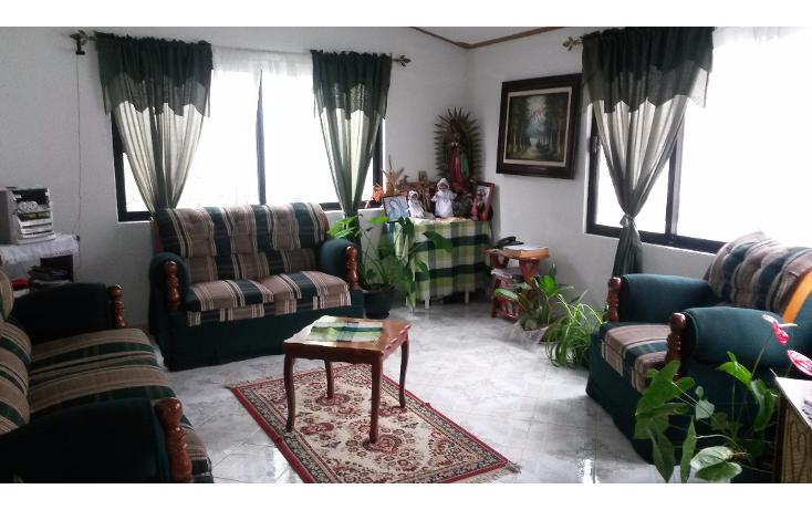 Foto de casa en venta en  , del calvario, zinacantepec, méxico, 1244507 No. 19