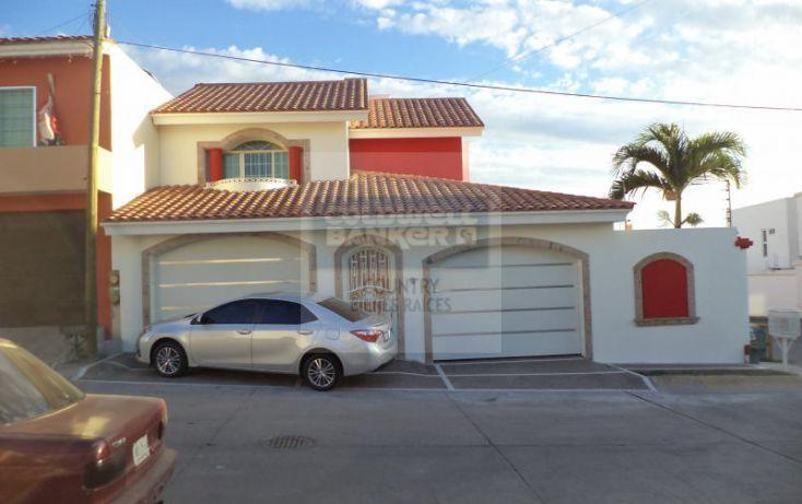 Foto de casa en venta en del camino 1118, buena vista, culiacán, sinaloa, 979153 no 01