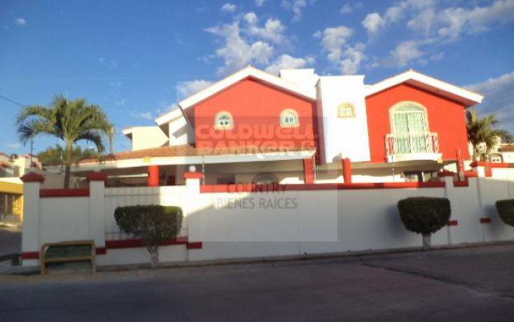 Foto de casa en venta en del camino 1118, buena vista, culiacán, sinaloa, 979153 no 02