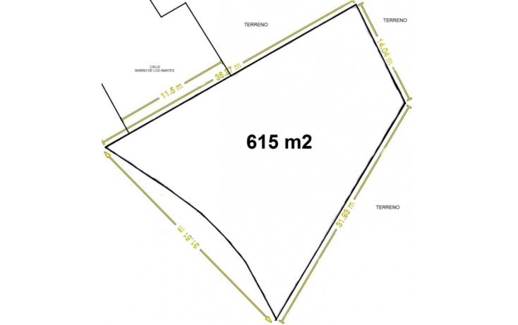 Foto de terreno habitacional en venta en del campesino, las fincas, jiutepec, morelos, 489183 no 01