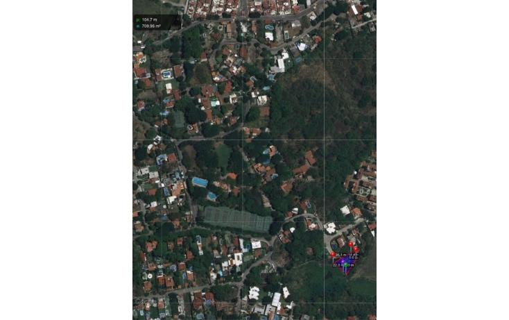 Foto de terreno habitacional en venta en del campesino, las fincas, jiutepec, morelos, 489183 no 02