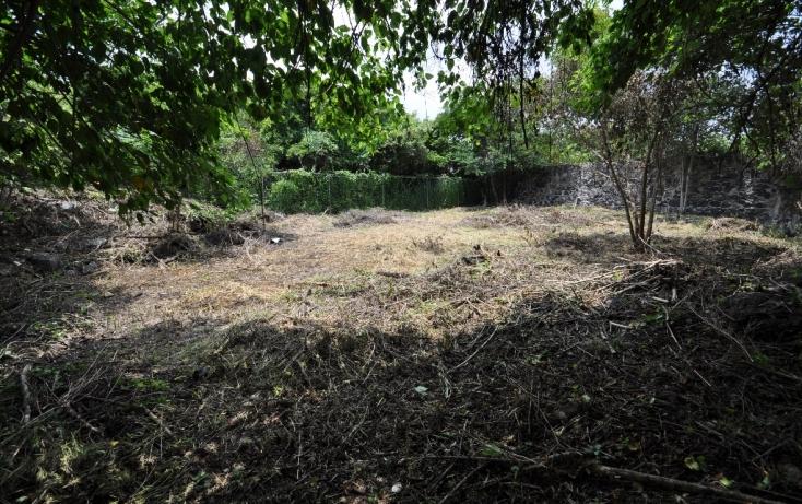 Foto de terreno habitacional en venta en del campesino, las fincas, jiutepec, morelos, 489183 no 05